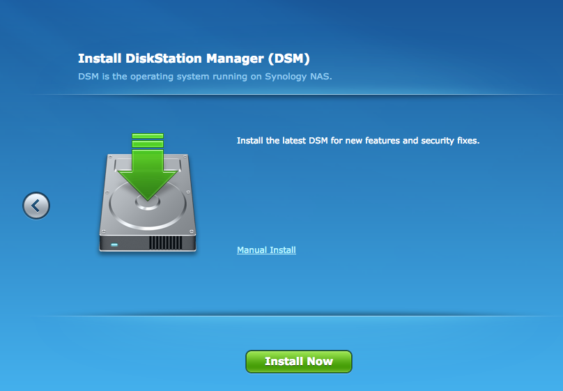 Troubleshooting – Synology NAS (Owl) Down After Update – Roberts Lab