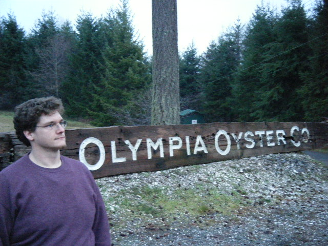 Looking to the Future of the Olympia Oyster